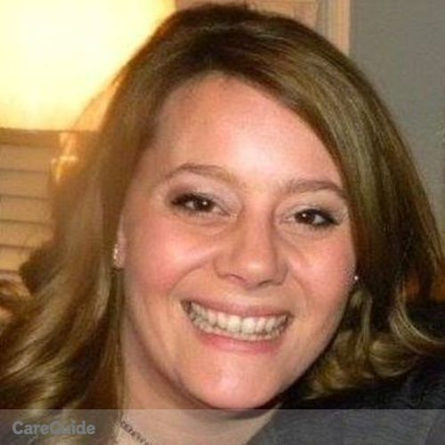 Pet Care Provider Jennifer P's Profile Picture