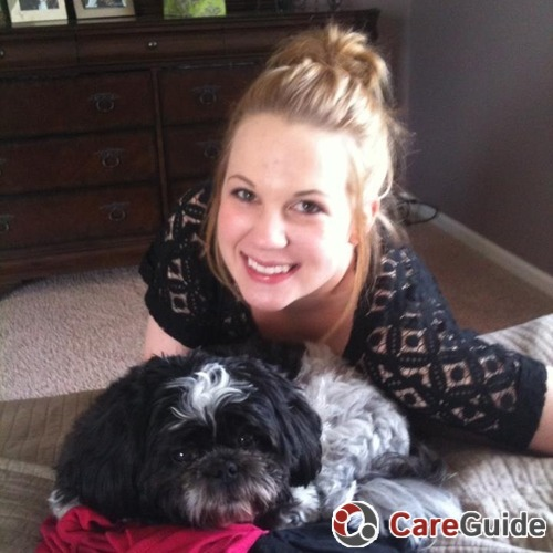 Pet Care Provider Rachel Magdziarz's Profile Picture