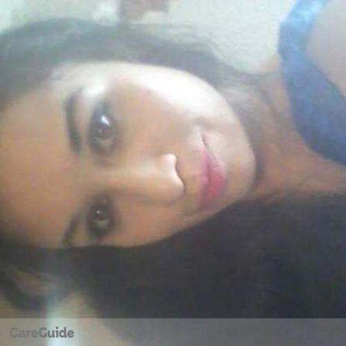 Housekeeper Provider Yunuen Huerta's Profile Picture