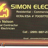 Electrician in Hamilton