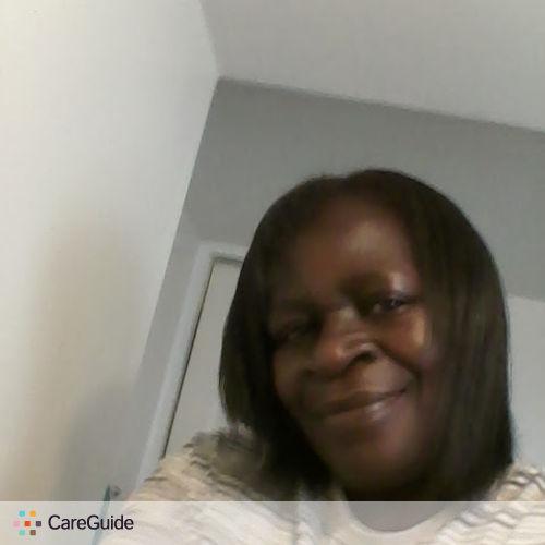 Elder Care Provider Cynthia Myles's Profile Picture