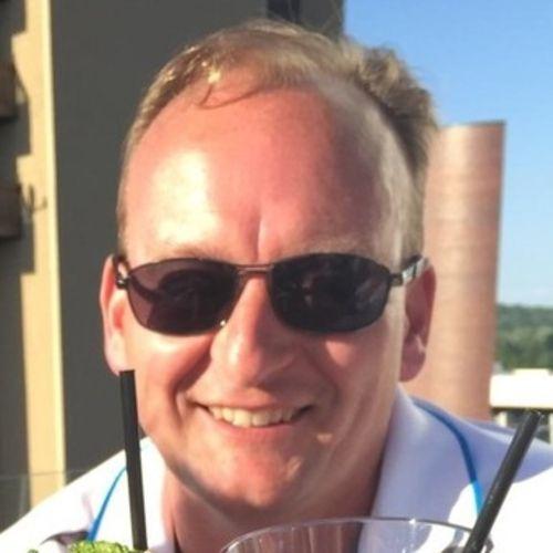 House Sitter Job Derek Salsbery's Profile Picture