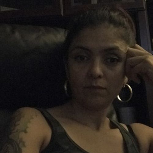 Housekeeper Provider Miriam Rodriguez's Profile Picture