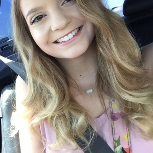 Pet Care Provider Chloe Koll's Profile Picture