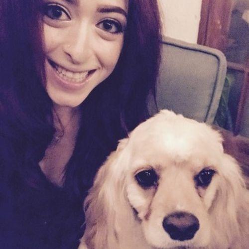 Pet Care Provider Alexis S's Profile Picture