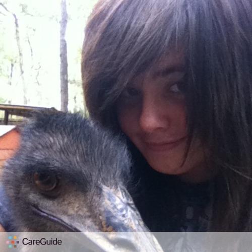Pet Care Provider Heather T's Profile Picture