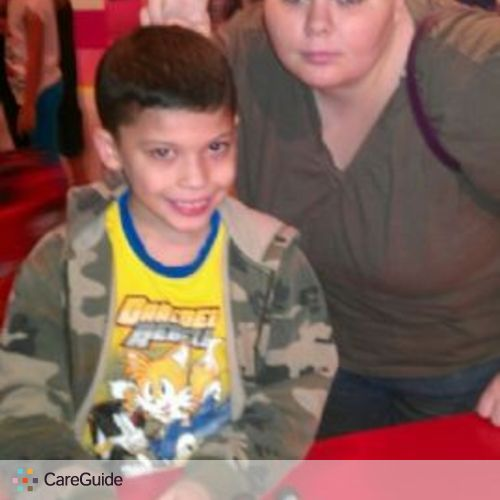 Child Care Provider Elaine C's Profile Picture