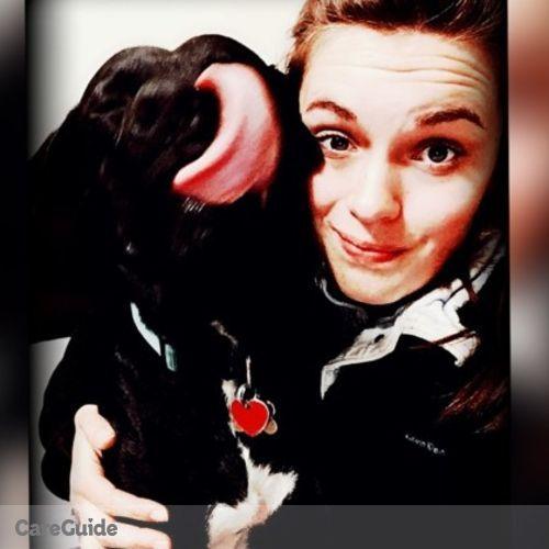Pet Care Provider Autumn P's Profile Picture