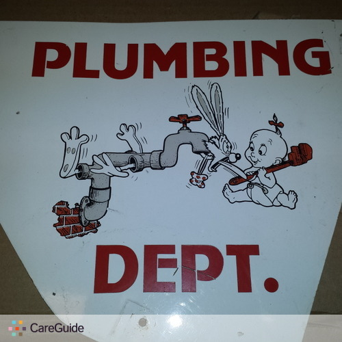 Plumber Provider Fred Valerio's Profile Picture