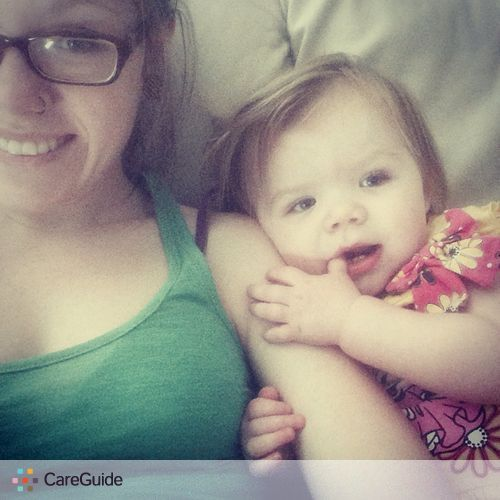 Child Care Job Libby S's Profile Picture