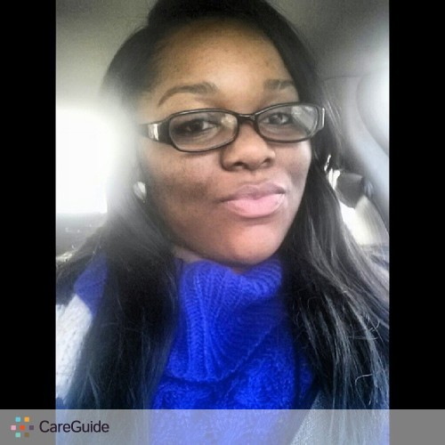 Child Care Provider Kendra Phillips's Profile Picture