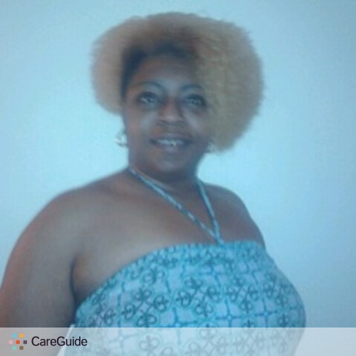 Child Care Provider Francia Evans-Baldwin's Profile Picture