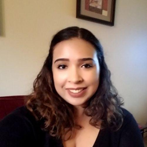 Child Care Provider Tianna M's Profile Picture