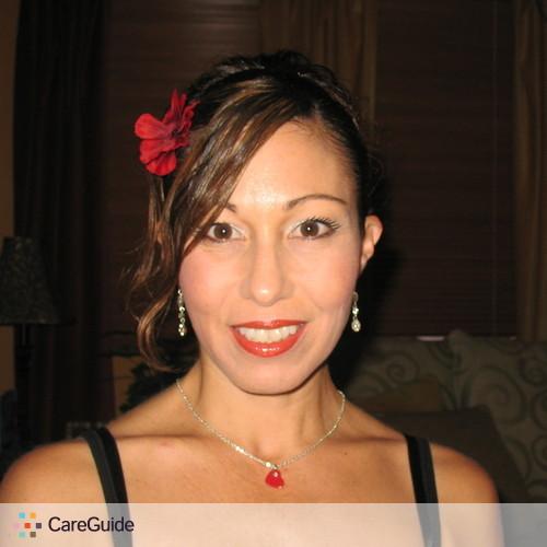 Child Care Provider Gina Molina's Profile Picture