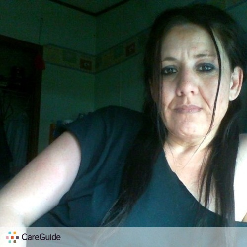 Housekeeper Provider Candi K's Profile Picture