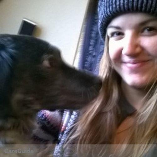 Pet Care Provider Odette Popko's Profile Picture