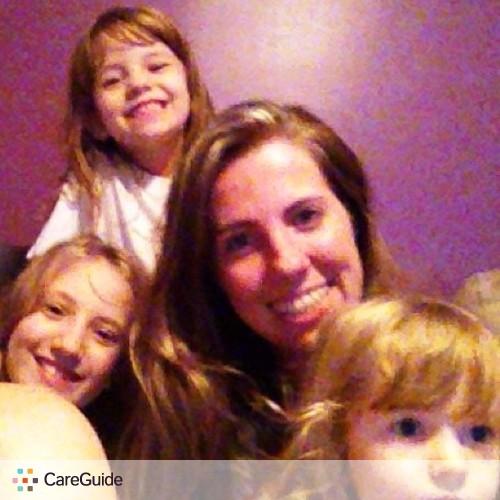 Child Care Provider Vanessa G's Profile Picture
