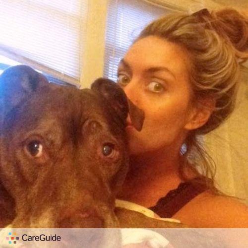 Pet Care Provider Bernadette T's Profile Picture