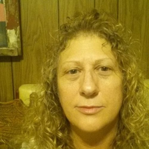 Housekeeper Provider Tammy Berry's Profile Picture