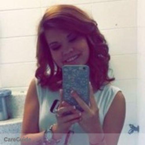 Child Care Provider Lillian Palomar's Profile Picture
