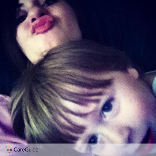 Child Care Provider Suzanna Rei's Profile Picture