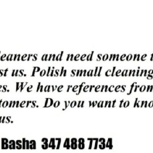 Housekeeper Provider Basha M's Profile Picture