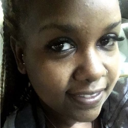 Housekeeper Provider Tigist Teshome's Profile Picture