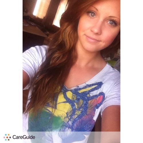 Child Care Provider Naomi M's Profile Picture