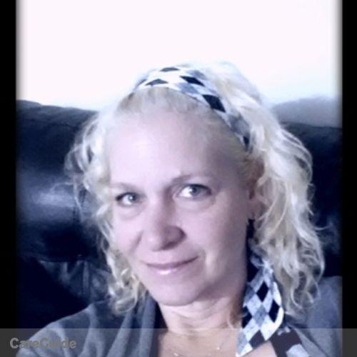 Elder Care Provider Toni Hulan's Profile Picture