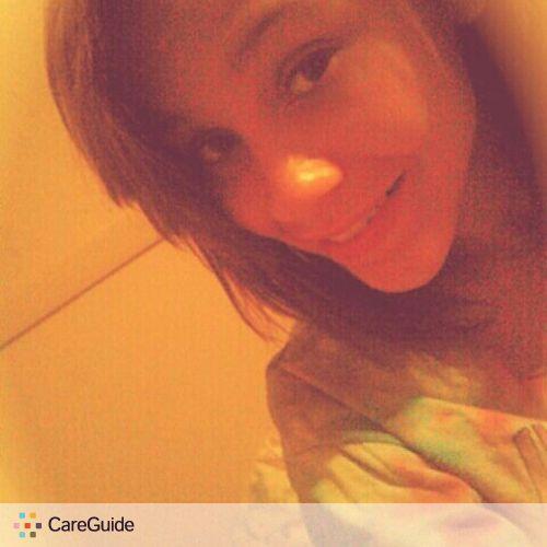 Child Care Provider Peyton Crismor's Profile Picture