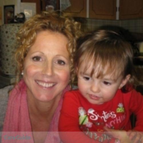 Canadian Nanny Provider Suzanne Dugas's Profile Picture