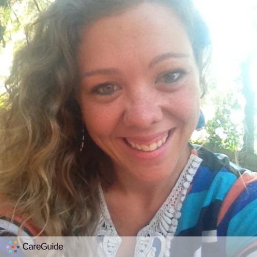 Child Care Provider Devin Richards's Profile Picture