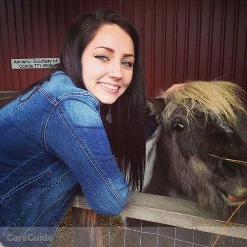 Child Care Provider Elizabeth Desmarais's Profile Picture
