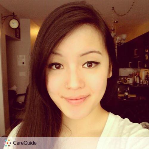 Child Care Provider Vivian Lee's Profile Picture