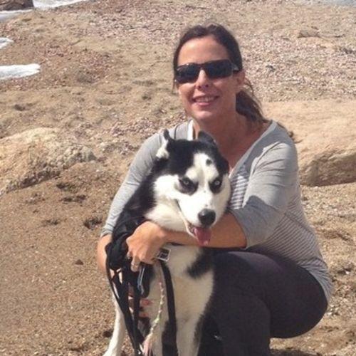 Pet Care Provider Sharon Lester's Profile Picture