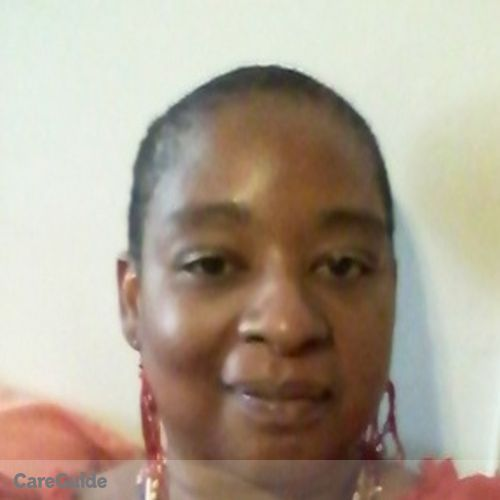 Housekeeper Provider Nicole Bell's Profile Picture