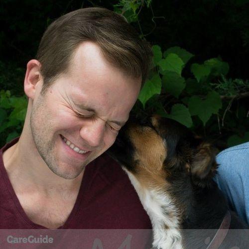 Pet Care Provider John-Riley/Amanda O's Profile Picture