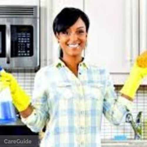 Housekeeper Provider Marcy Maids's Profile Picture