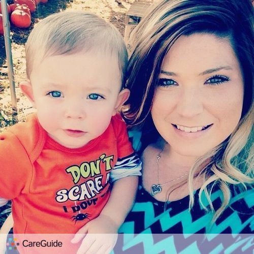 Child Care Provider Torri M's Profile Picture