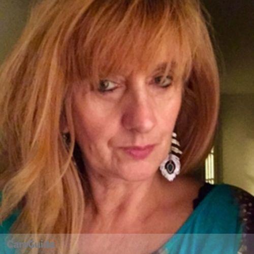 Canadian Nanny Provider Alicja W's Profile Picture