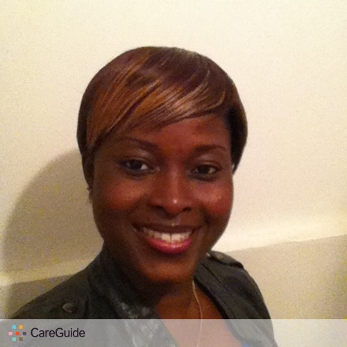Child Care Provider Anaise Tossou's Profile Picture
