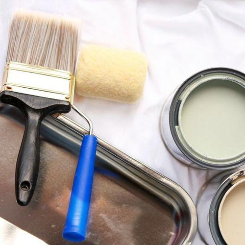 Painter Provider Ben Mikailenko's Profile Picture