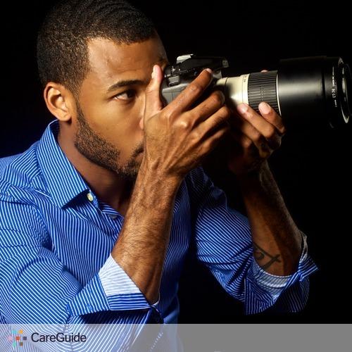 Photographer Provider Winston Watson's Profile Picture