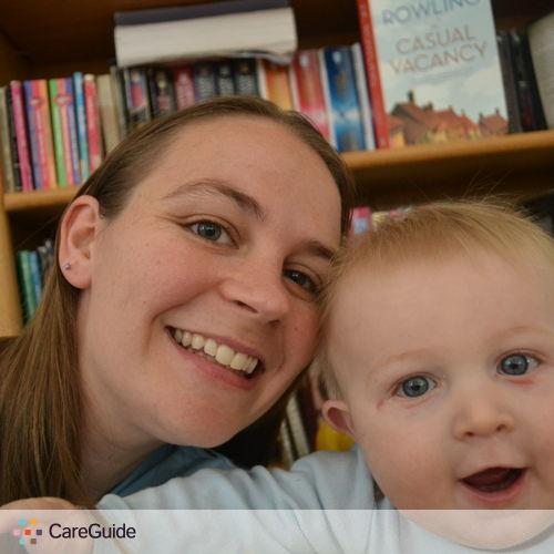 Child Care Provider Melissa Bosco's Profile Picture