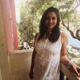 Hi, I'm Anjali! An adventurer and house/pet-sitter.