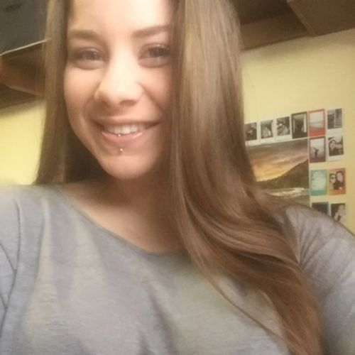 Canadian Nanny Provider Makayla S's Profile Picture