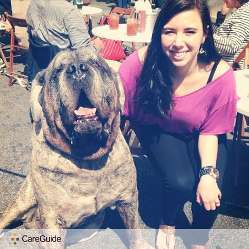 Pet Care Provider Carolyn Rogers's Profile Picture
