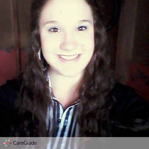 Child Care Provider Katrina N's Profile Picture