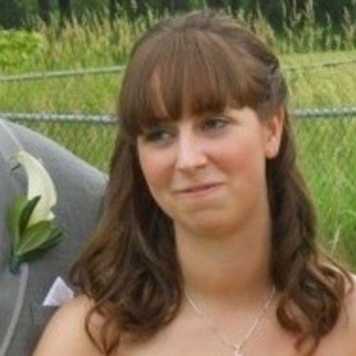 Canadian Nanny Provider Dayna Carlton's Profile Picture