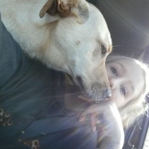 Pet Care Provider Cadence Black's Profile Picture